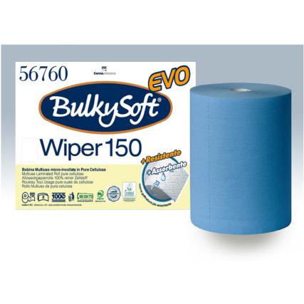 Ręcznik papierowy bulkysoft