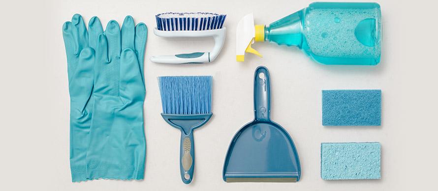 środki czystości i chemia profesjonalna dla firm